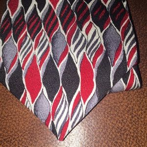 emilio grizante Accessories - EMILIO GRIZANTE ALL SILK MENS TIE